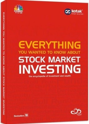 Buy Everything You Wanted to Know About Stock Market Investing 1st Edition: Book