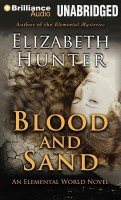 Blood and Sand (English): Book