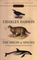 The Origin Of Species (English): Book