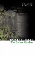 The Secret Garden (English): Book