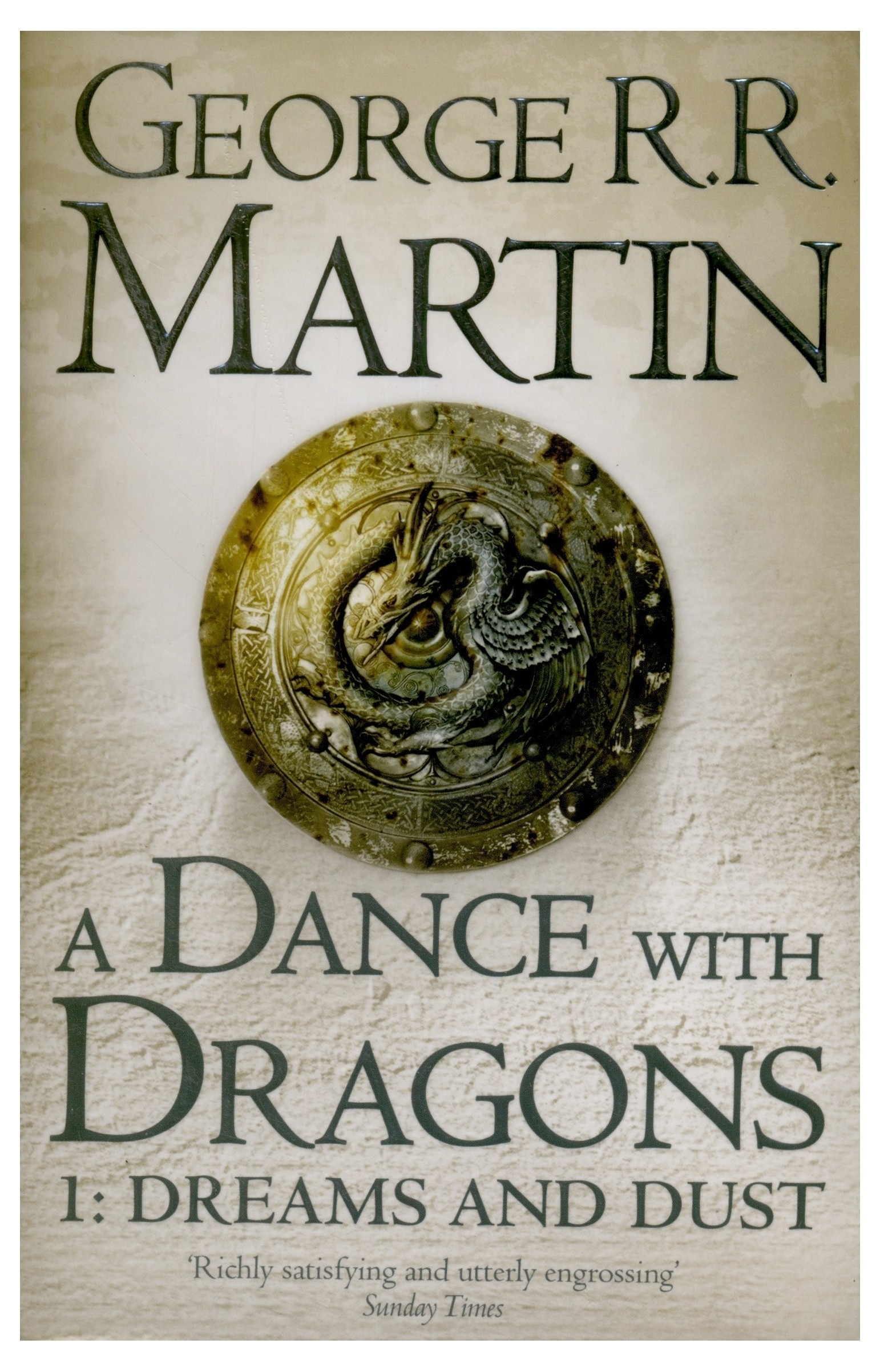 a dance with dragons part i pdf