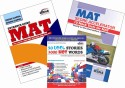 MAT Simplified: Theory + Exercises + 15 Practice Sets + GK + Comprehension + Vocabulary: Book