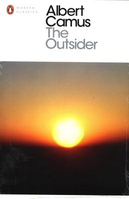 The Outsider price comparison at Flipkart, Amazon, Crossword, Uread, Bookadda, Landmark, Homeshop18