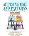 Applying UML and Patterns: Book
