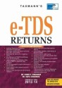 e-TDS Returns: Financial Year 2013 - 2014 (English): Book