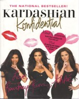 KARDASHIAN KONFIDENTIAL: Book