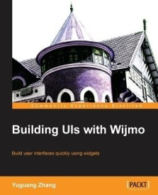 Building Uis with Wijmo (English) (Paperback)