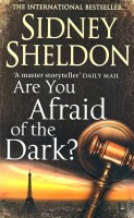 Are You Afraid Of The Dark: Book
