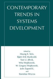 Contemporary Trends in Systems Development (English) (Paperback)