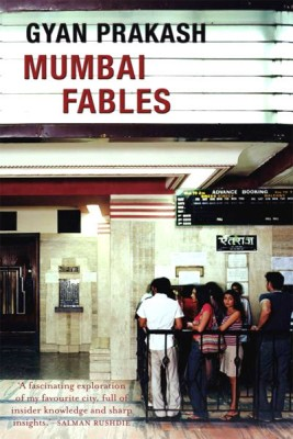 Mumbai Fables price comparison at Flipkart, Amazon, Crossword, Uread, Bookadda, Landmark, Homeshop18