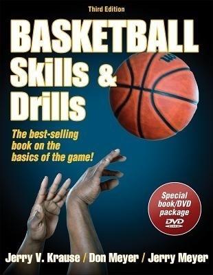 Basketball Skills & Drills [With DVD] 0003 Edition price comparison at Flipkart, Amazon, Crossword, Uread, Bookadda, Landmark, Homeshop18