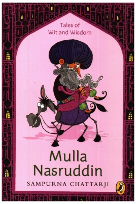 Buy TWW : Mullah Nasruddin: Book