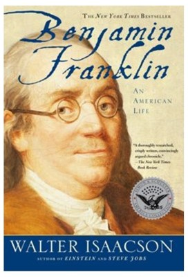 Benjamin Franklin: An American Life price comparison at Flipkart, Amazon, Crossword, Uread, Bookadda, Landmark, Homeshop18