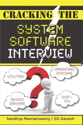 Buy Cracking The System Software Interview 1st  Edition: Book