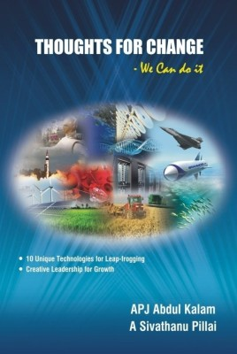 Thoughts for Change: We can do it (English)(Hardcover)
