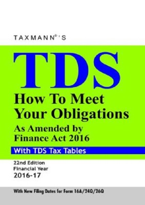 Disallowance of expenses for non deduction of TDS : Section 40(a)