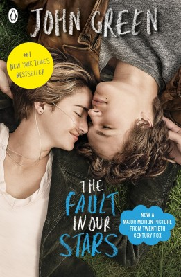 Buy The Fault in Our Stars: Book