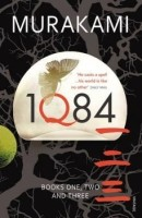 1Q84 : Books 1, 2 and 3 (English): Book