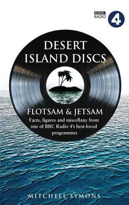 Desert Island Discs: Flotsam & Jetsam price comparison at Flipkart, Amazon, Crossword, Uread, Bookadda, Landmark, Homeshop18