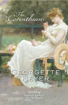 Buy The Corinthian: Book