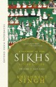 A History of the Sikhs, Volume 1 : 1469-1839 (English) 2nd Edition: Book