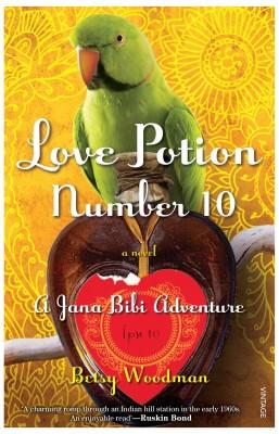 Love Potion Number 10 : A Jana Bibi Adventure price comparison at Flipkart, Amazon, Crossword, Uread, Bookadda, Landmark, Homeshop18