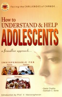 How to Understand and Help Adolescents price comparison at Flipkart, Amazon, Crossword, Uread, Bookadda, Landmark, Homeshop18