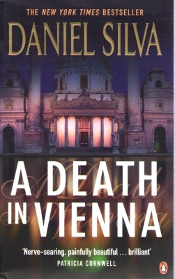 A Death in Vienna price comparison at Flipkart, Amazon, Crossword, Uread, Bookadda, Landmark, Homeshop18