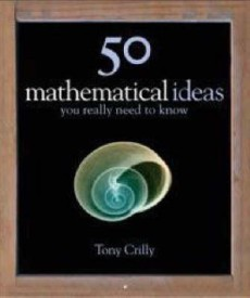 Buy 50 Mathematical Ideas You Need To Know: Book