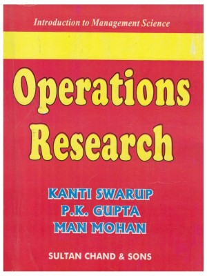 Buy Introduction to Management Science Operations Research: Book