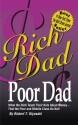 Rich Dad Poor Dad (English): Book
