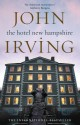 The Hotel New Hampshire (English): Book