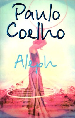 Buy Aleph (English): Book