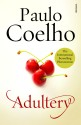 Adultery (English): Book