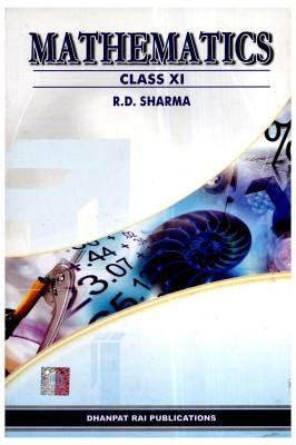 Buy Mathematics For Class XI (English) 1st Edition: Book