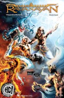 Ravanayan (Issue 4) (English): Book