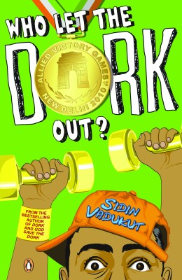Buy Who Let the Dork Out?: Book