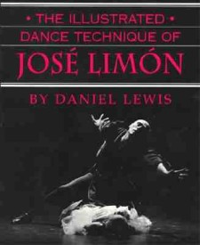 The Illustrated Dance Technique of Jose Limon (English) (Paperback)
