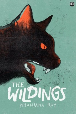 Buy The Wildings: Book