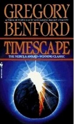 Buy Timescape (English): Book