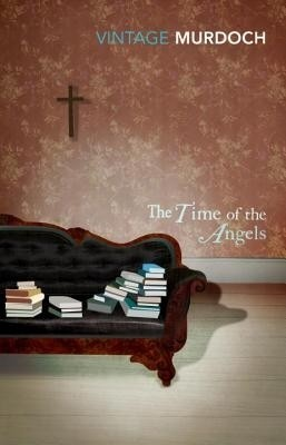 Buy The Time Of The Angels (English): Book