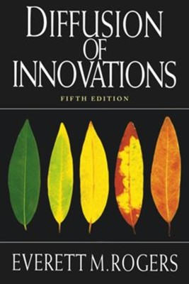 Buy Diffusion of Innovations, 5th Edition: Book