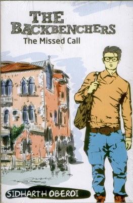 Buy The Backbenchers - The Missed Call: Book