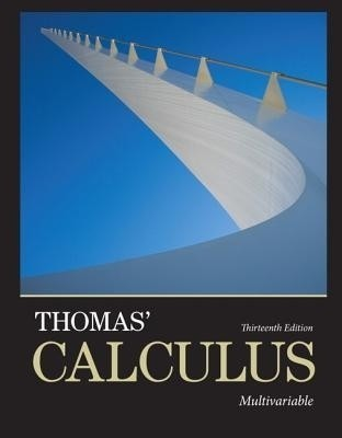Thomas' Calculus, Multivariable Plus Mymathlab with Pearson Etext -- Access Card Package price comparison at Flipkart, Amazon, Crossword, Uread, Bookadda, Landmark, Homeshop18