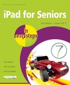 iPad for Seniors in Easy Steps (Paperback)