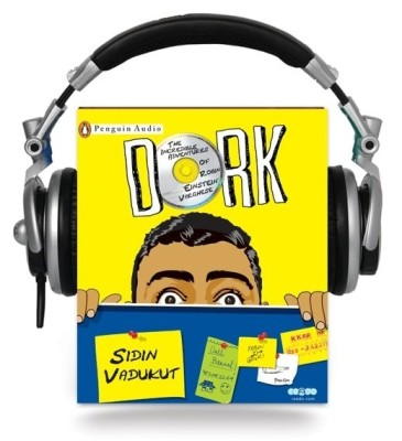 Dork, the adventures of Robin Einstein Varghese Unabridged Edition price comparison at Flipkart, Amazon, Crossword, Uread, Bookadda, Landmark, Homeshop18