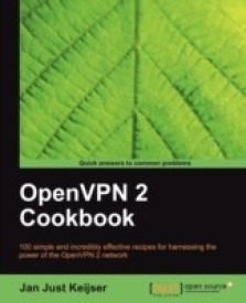 OpenVPN 2 Cookbook: RAW (English) (Paperback)