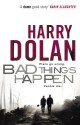 Bad Things Happen (English): Book