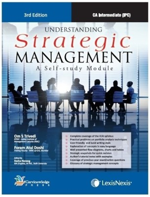 understanding strategical management in different views Management expert, henry mintzberg, argued that it's really hard to get strategy right to help us think about it in more depth, he developed his 5 ps of strategy – five different definitions of (or approaches to) developing strategy.