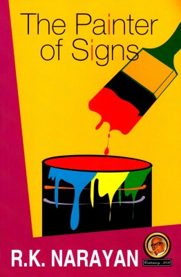 Buy The Painter Of Signs (English): Book